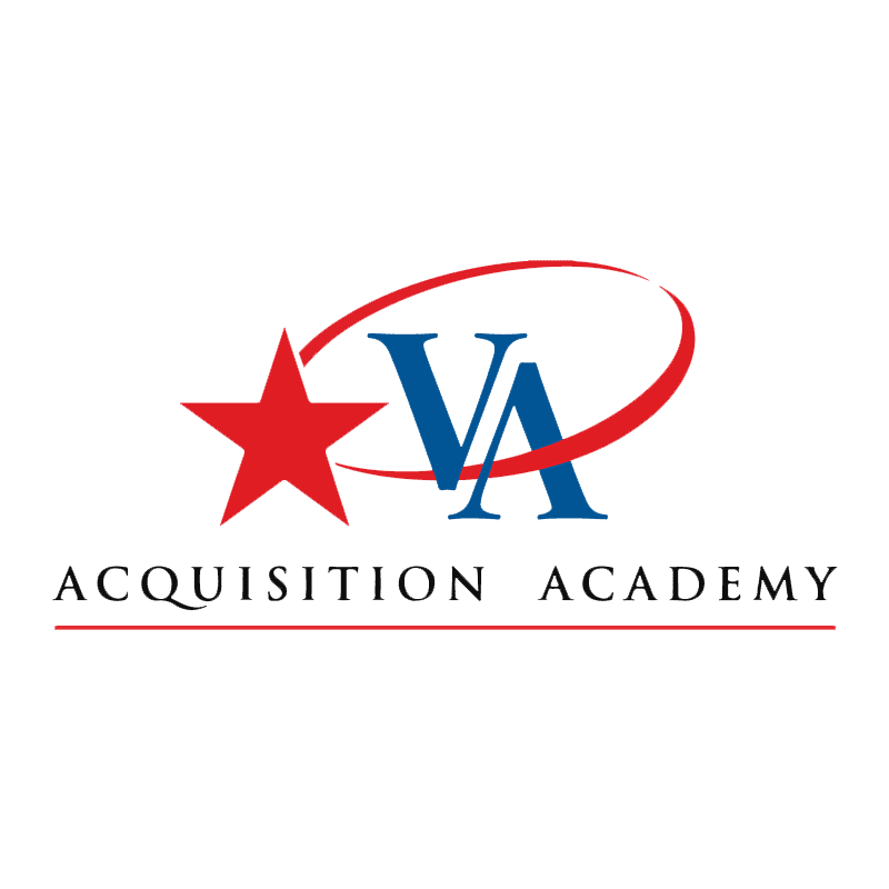 Acquisition Academy Logo
